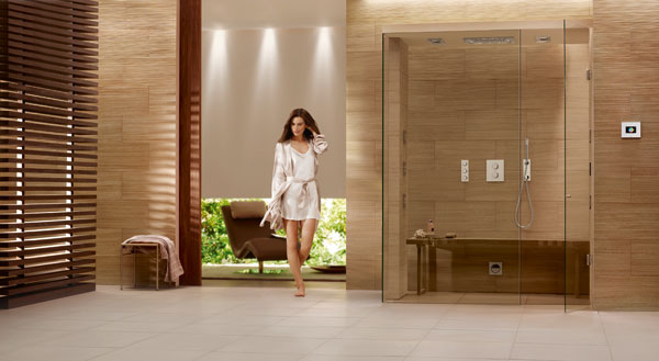 Grohe Spa F-digital Deluxe