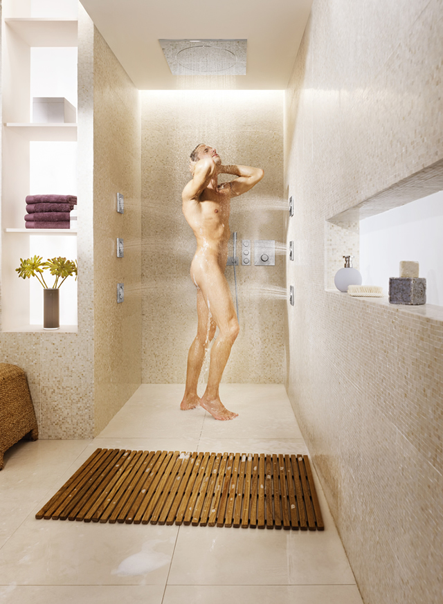 GROHE Allure Brilliant | Shower
