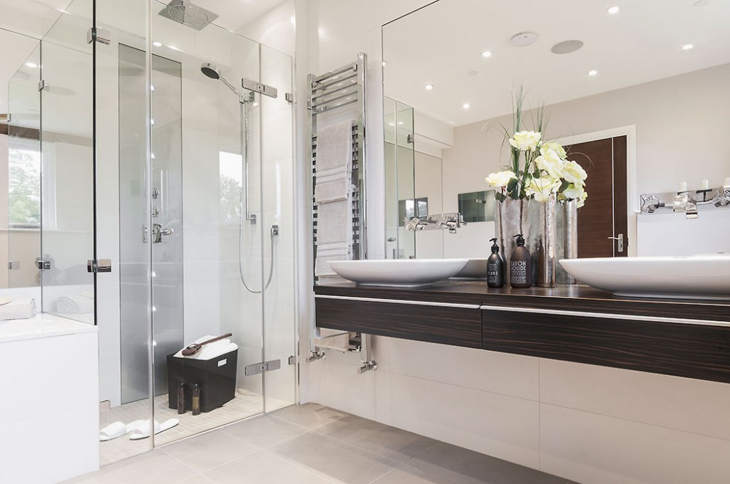 Architectural Design Service For Luxury Bathrooms