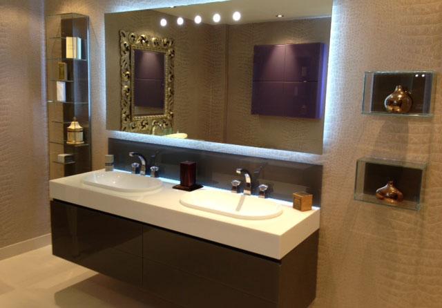 bespoke bathroom storage design