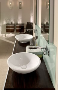 luxury basin design