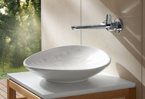luxury basin