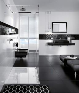 luxury spa bathroom design