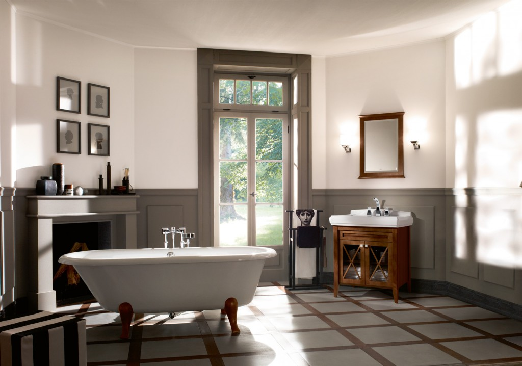 Classic Baths and Luxury Bathroom Design | Concept Design