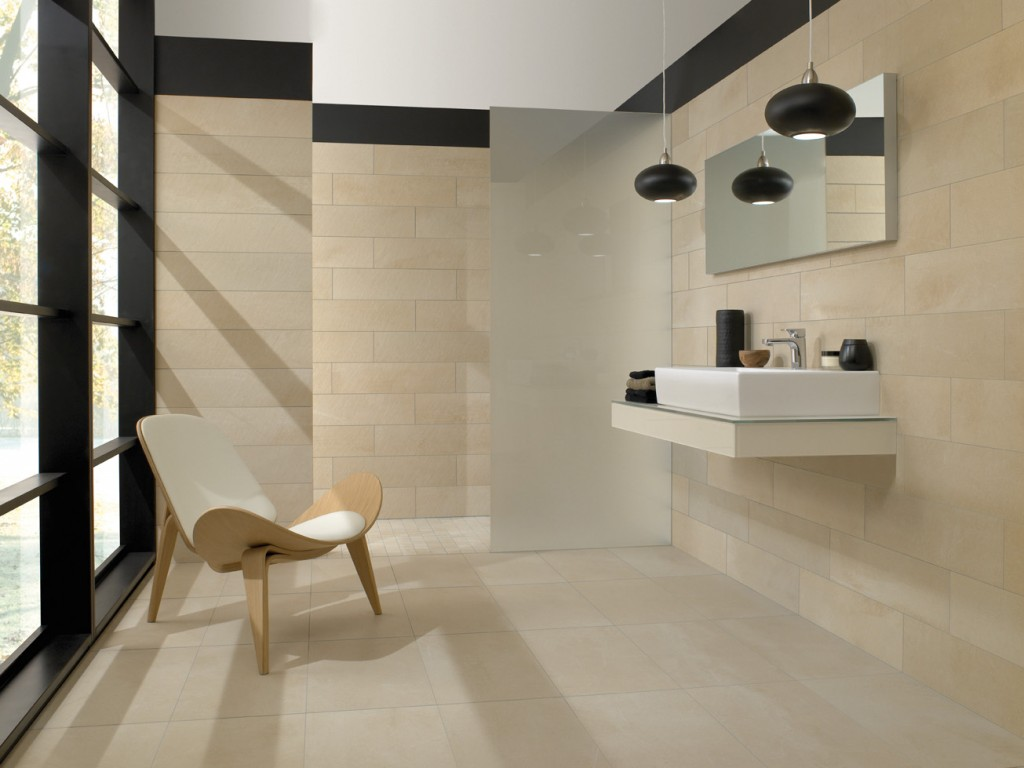 designer tiling for luxury developments