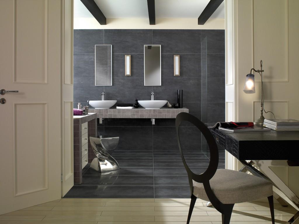designer tiling for luxury developments