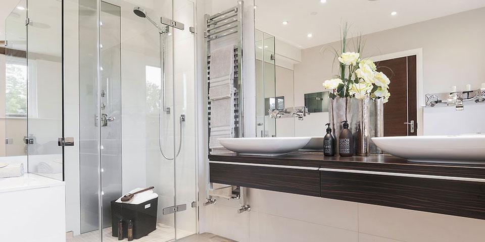 Luxury Wetroom Design Concept Design