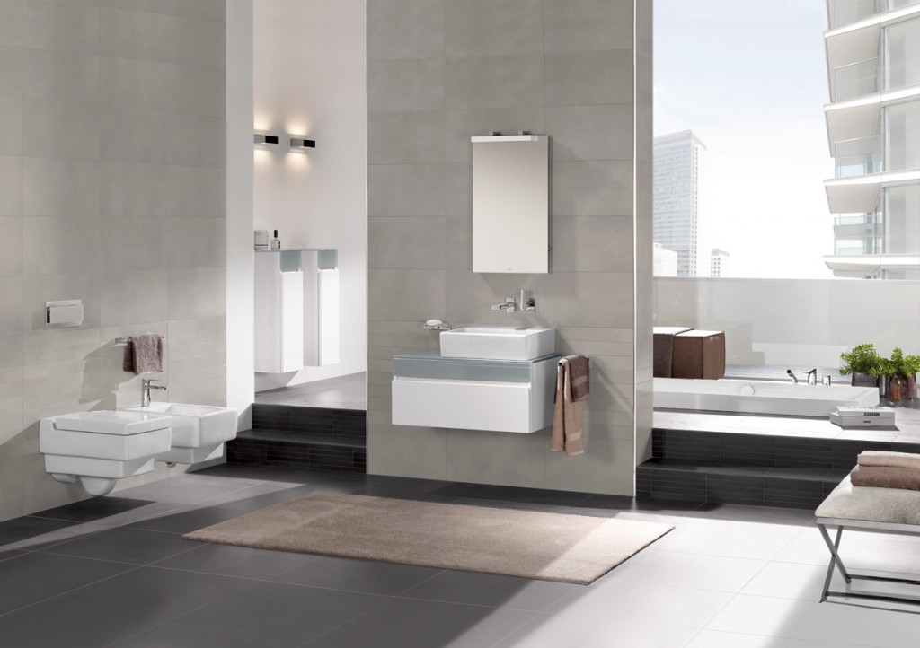 bespoke luxury bathrooms
