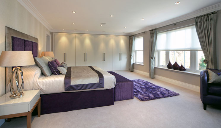Genial Bespoke Bedrooms