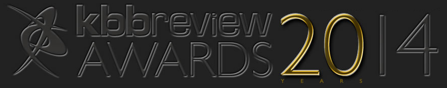 kbbreview awards 2014
