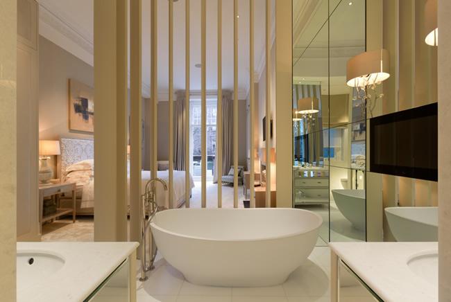 Castello Luxury Composite Bath