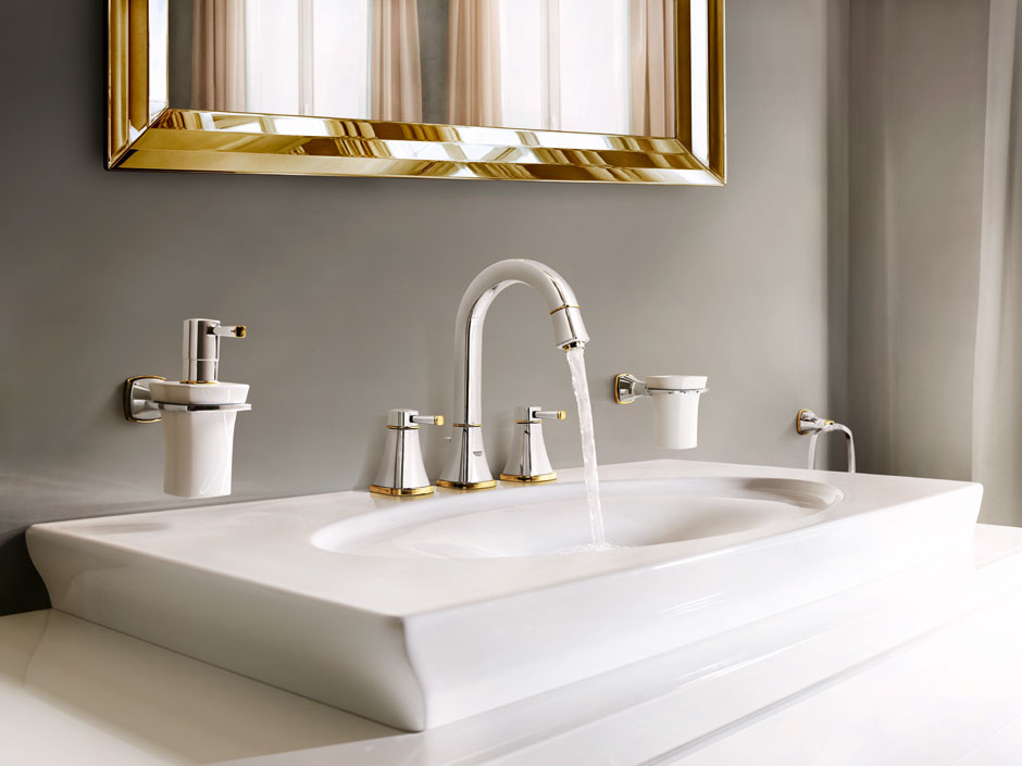 sink faucets for bathroom grohe spa concept design 20389