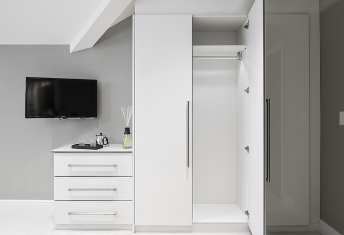 Stylish Wardrobes
