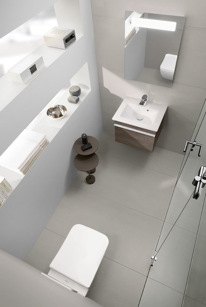 New Venticello Range From Villeroy & Boch