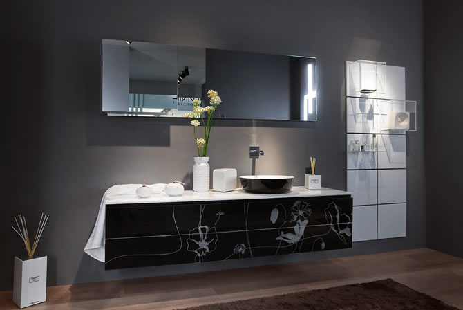 Extraordinary 30 luxury bathroom vanity units inspiration for High end vanities