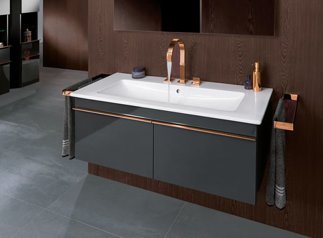 Villeroy And Boch Vanity villeroy and boch | concept design