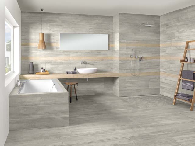 Available In Matte And Shine Finishes, Monochrome Magic Tiles Are  Especially Effective When Used For Shower Areas, And Can Create A Sense Of  Space In Any ...