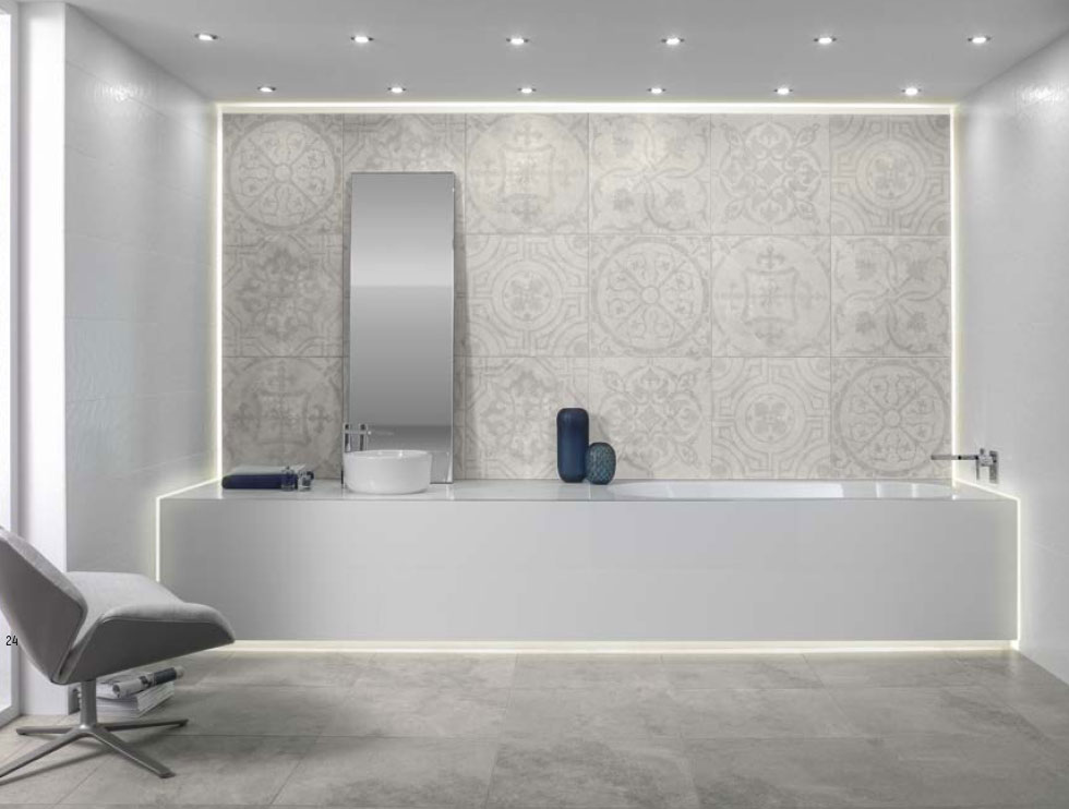 Luxury bathroom design concept design for Luxury bathroom designs