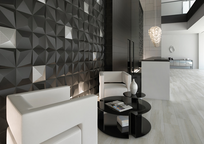 Accent Tile Walls