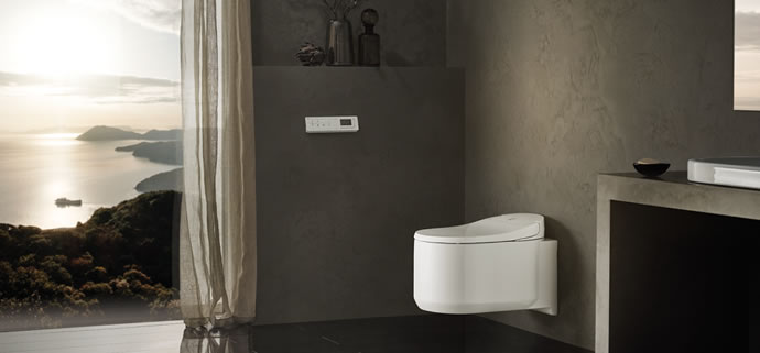 The New Grohe Spalet