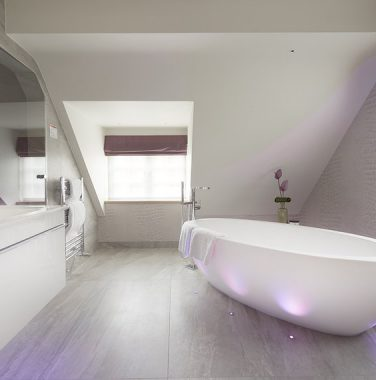 Juniper Luxury Bathroom