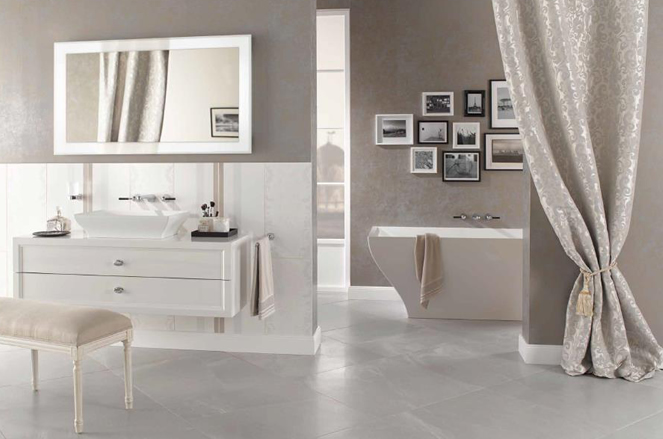 cast your eye across the new basin from the la belle range from villeroy and boch and youll see how beautifully the exquisite design from the la belle - Bathroom Designs Villeroy And Boch