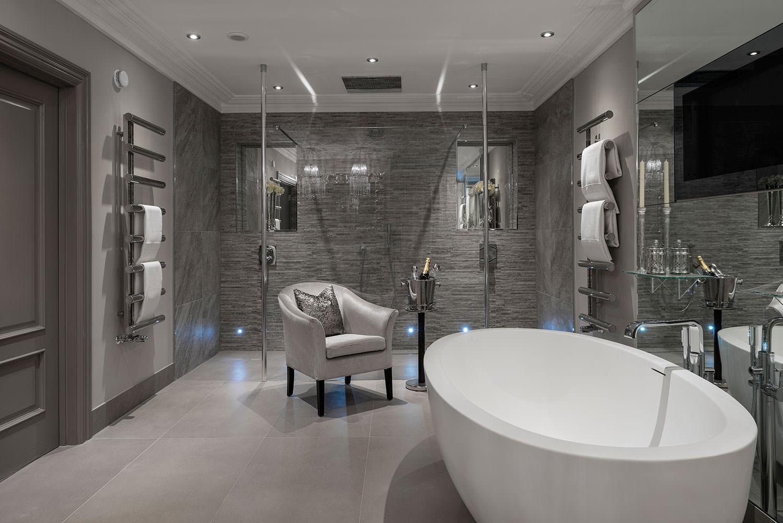 Concept Design Luxury Bathroom Design By Concept