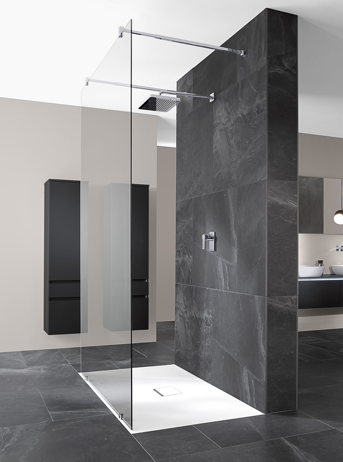 Luxury wet rooms concept design - Bath shower room ...