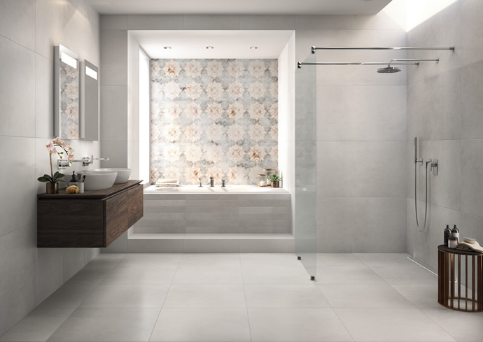 Luxury wet rooms concept design for How to put in a wet room
