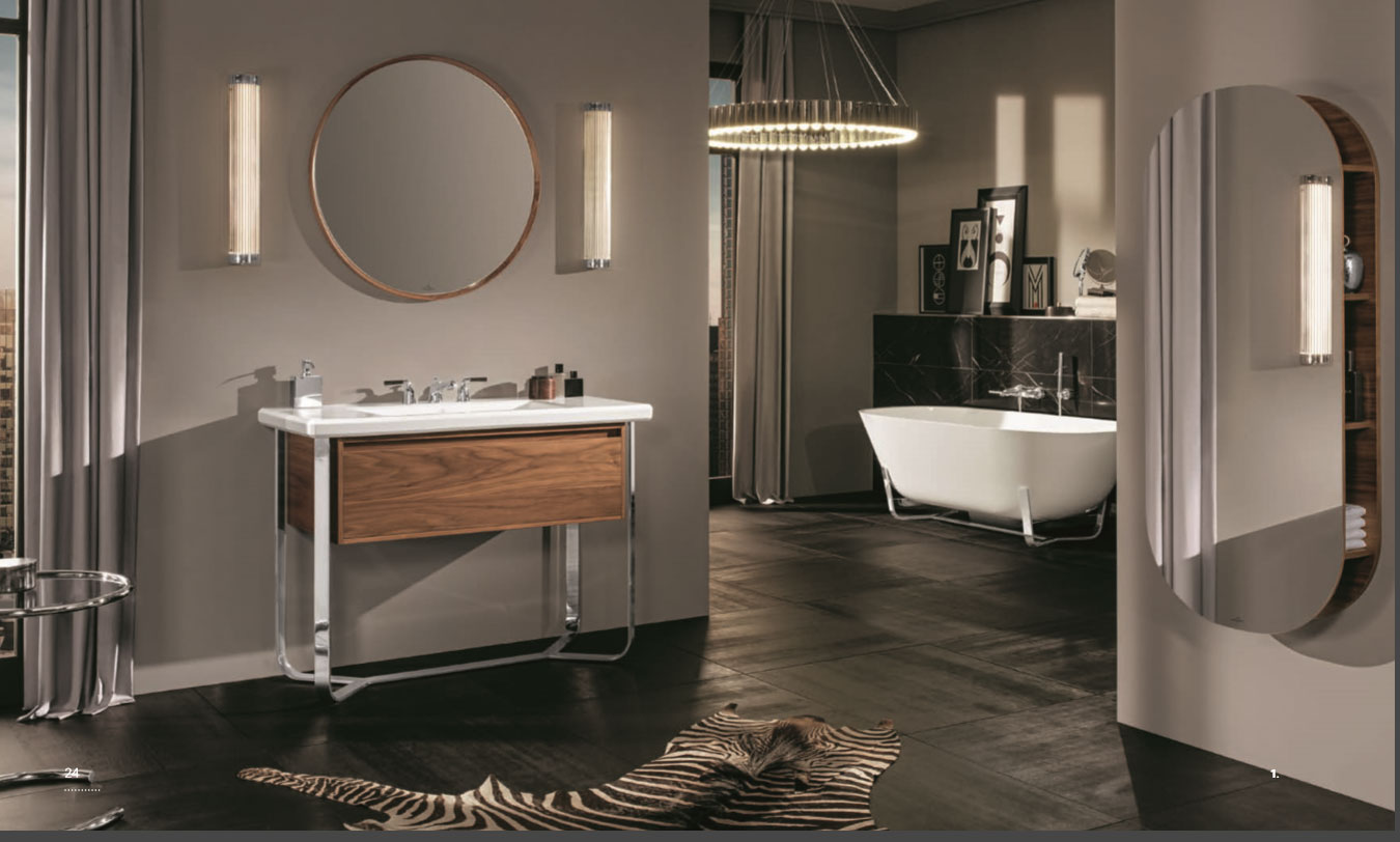 Within Antheus Youu0027ll Find A Complete Bathroom Collection, From Bathroom  Ceramics To Elegantly Designed Cabinets. The Premium Materials Include The  Finest ...