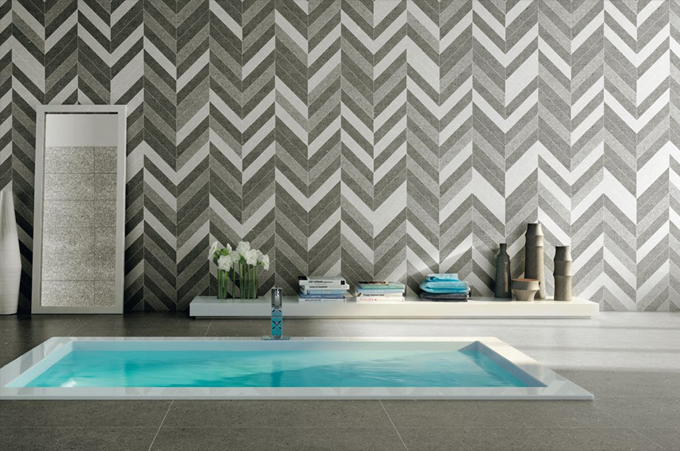 Decor Tiles For Bathrooms