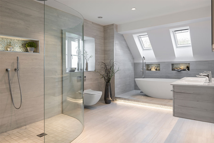 Latest Bathrooms Design Churston bath _1