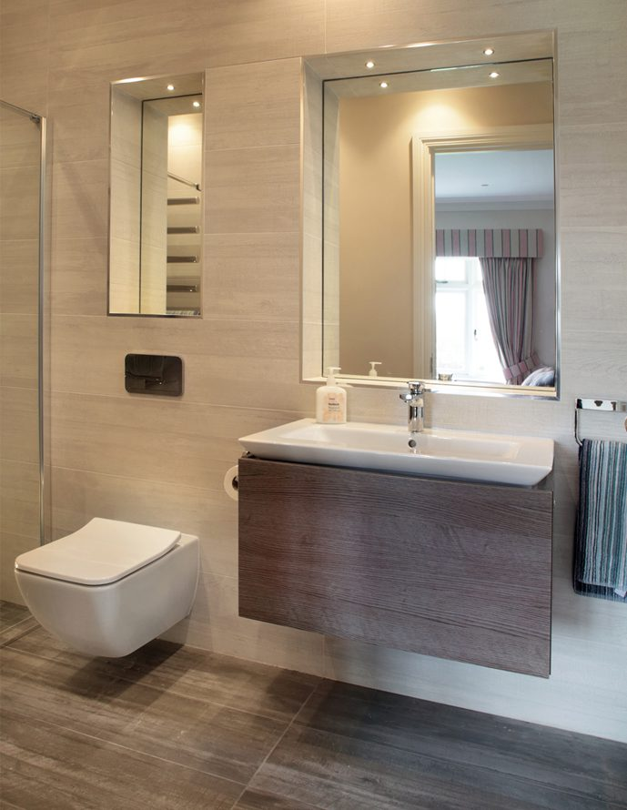 Private Client Bathroom Design Project