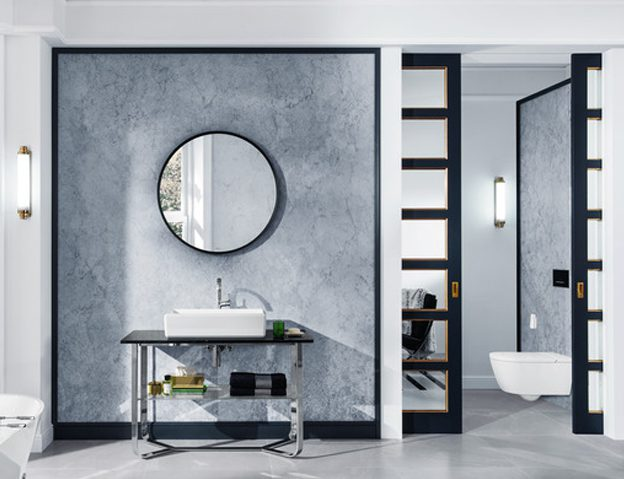 Antheus bathroom collection by Villeroy & Boch