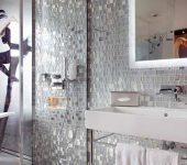 Boutique Hotel Bathroom Look