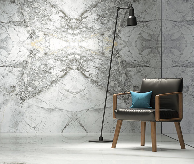 Specialist Tile & Marble Finishes