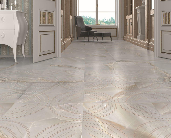 Latest Tile Finishes Concept Design