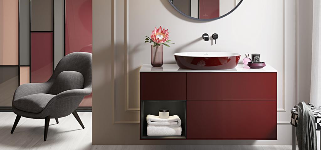 Villeroy And Boch Bathroom Designers